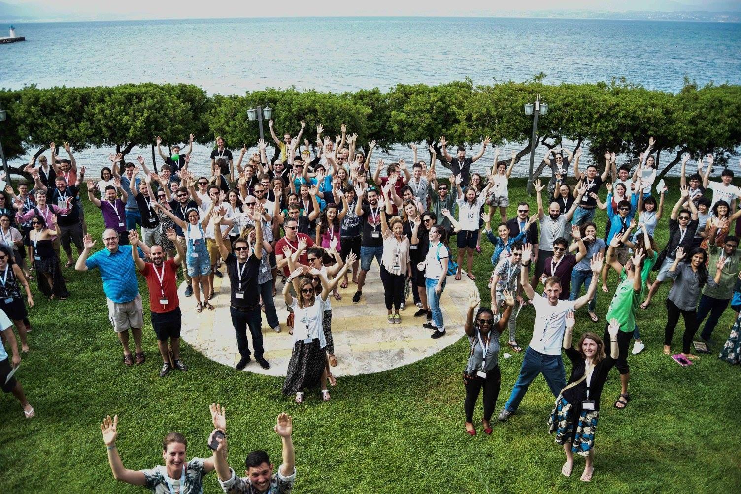 Greenpeace Digital Camp